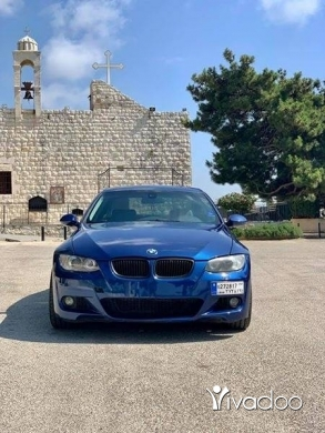 BMW in Beirut City - BMW E92 335i For Sale