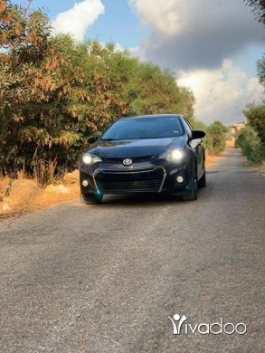 Toyota in Beirut City - Toyota corolla 2016 clean