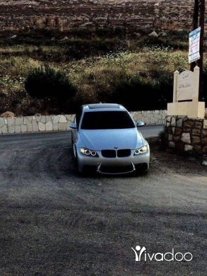 BMW in Beirut City - 325 2006