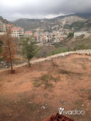 Apartments in Jezzine - Duplex for sale in Jezzine