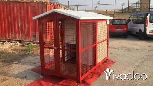 Equipment & Accessories in Beirut City - Dog House New For Sale