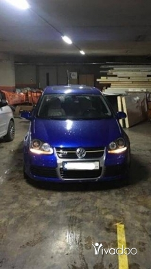 Volkswagen in Beirut City - Golf 5 r32