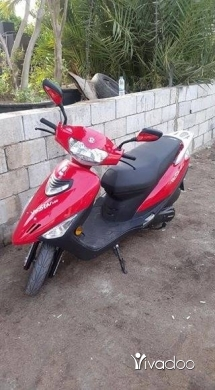 Other Motorbikes in Beirut City - Vecstar 150cc