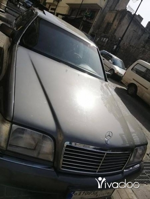 Mercedes-Benz in Tripoli - للبيع شبح 300 موديل 91