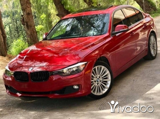 BMW in Damour - BMW 328 in excellent condition