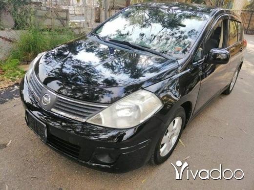 Nissan in Hazmiyeh - Nissan Tiida Versa