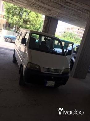 Vans in Taalabaya - فان سزوكي للبيع او تبديل على سيارة بيت