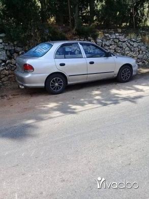 Hyundai in Nabatyeh - هيونداي مفوله اتمتك انقاض