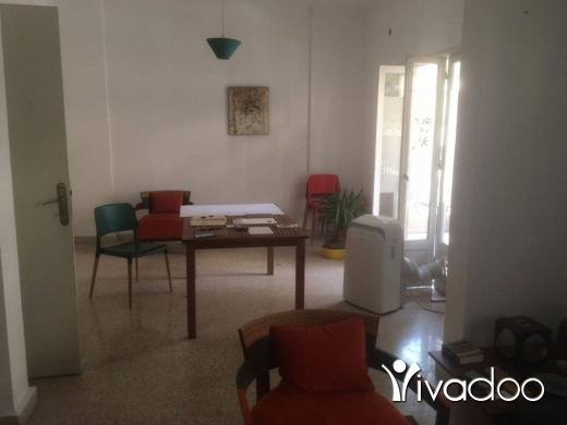 Apartments in Badaro - Unfurnished apartment in Badaro