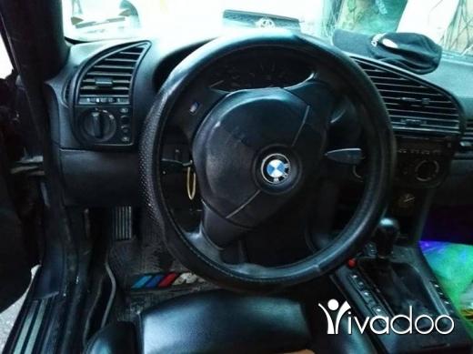 BMW in Beirut City - boy 318 كشف