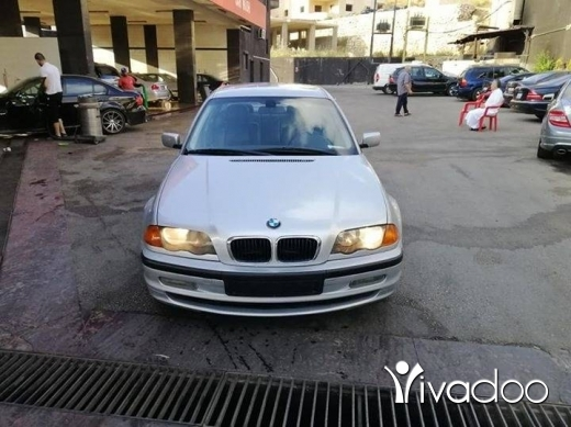 BMW in Nabatyeh - 320 olmanye 2000