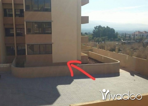 Apartments in Sir Denniyeh - شقة للإيجار في مرياطة