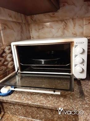Other Home Appliances in Saida - فرن كهربا بحالة جيدة صيدا