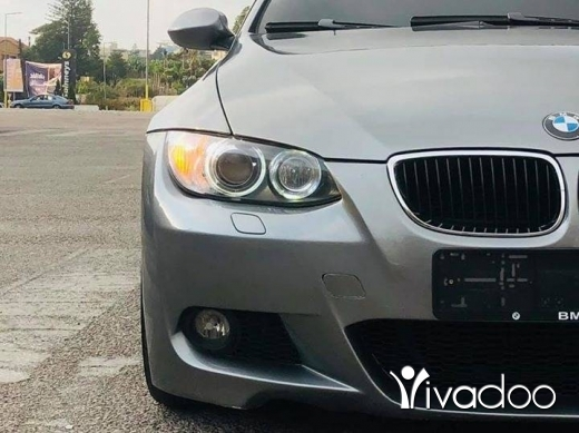 BMW in Beirut City - bmw 335 2007 full options like new for inf: 71010821