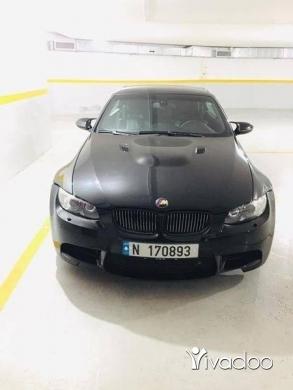 BMW in Beirut City - Bmw e93 335i 2008 full upgrades