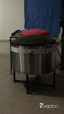 Autre dans Zahleh - عدة خبز صاج كاملة للبيع كل العدة.. سعر 1000$