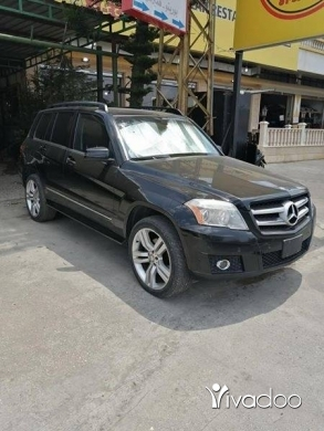 Mercedes-Benz in Nabatyeh - GLK 350