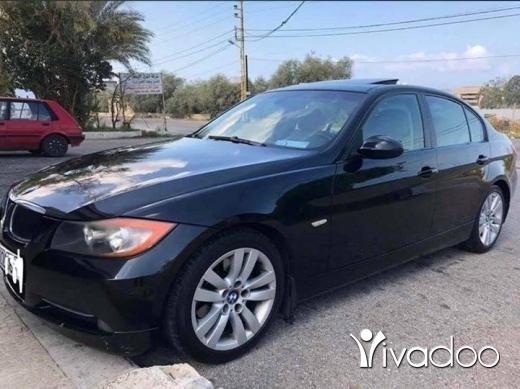 BMW in Saida - ب ام ٣٢٨ ال ٢٠٠٨ شاملة كلفة التسجيل