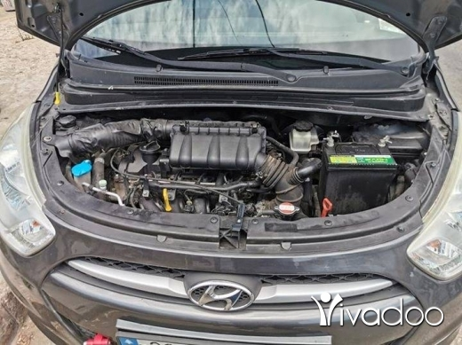 Hyundai in Beirut City - i10 model 2012
