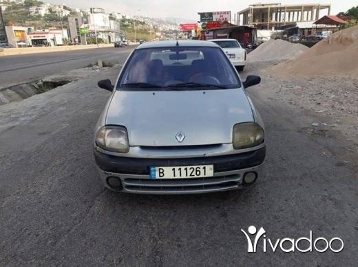 Renault in Jbeil -  Renault