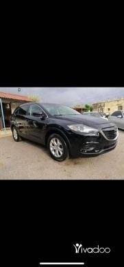 Mazda in Tripoli - للبيع mazda cx9 2011loock 2013