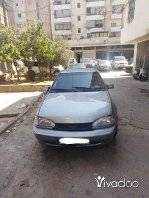 Daewoo in Tripoli - ديو مودال ٩٦