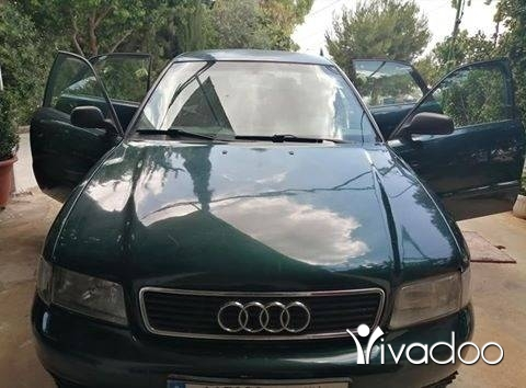 Audi in Zahleh - Audi a4