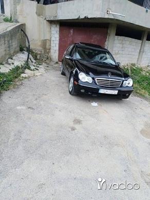 Mercedes-Benz in Tripoli - Marsediss 8awasa 320