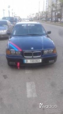 BMW in Saida - Bmw boy قابل للتفاوض مسكر ميكنيكا