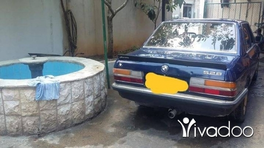 BMW in Zahleh - Bmw wetwat zahle