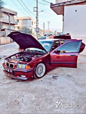 BMW in Kobbeh - Bmw