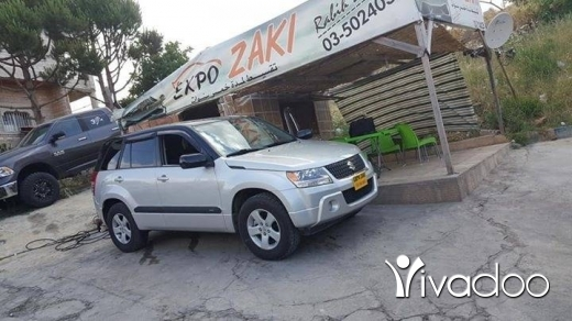 Suzuki in Beirut City - grand vitara mod 2010