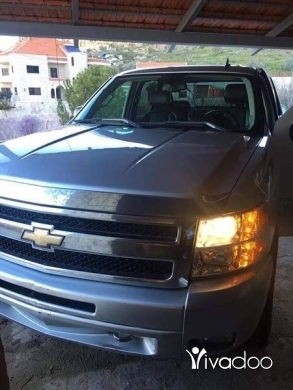 Chevrolet in Beirut City - chevrolet silverado
