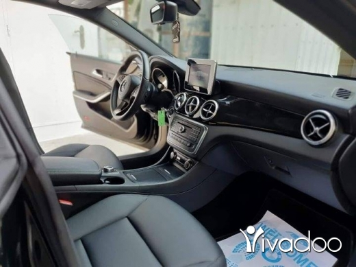 Mercedes-Benz in Beirut City - Cla 250 4Matic