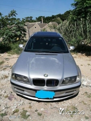 BMW in Beirut City - BMW  325 2000