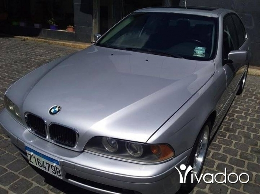 BMW in Beirut City - BMW 530 2003