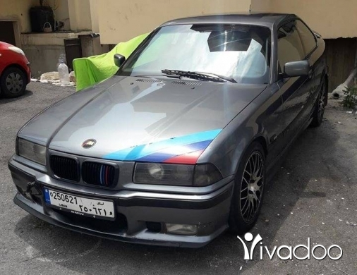 BMW in Beirut City - Bmw boy 325 full ma3ada vites