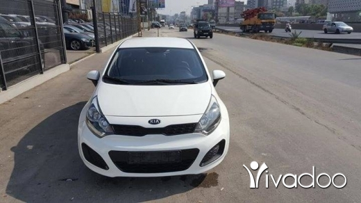 Kia in Beirut City - Kia rio 2014 full option very clean