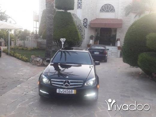 Mercedes-Benz in Saida - Mercedes