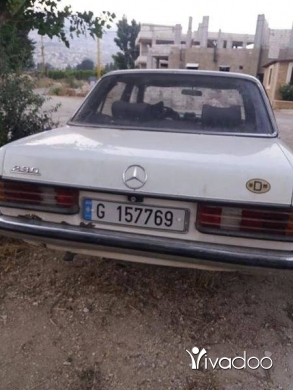 Mercedes-Benz in Bekka - Mercedes