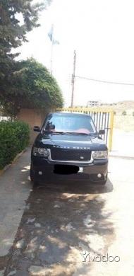 Rover in Baabda - رنج روفر فوغ خارق مميز للبيع او بدل موديل ٢٠٠٣ لوك ٢٠١٢