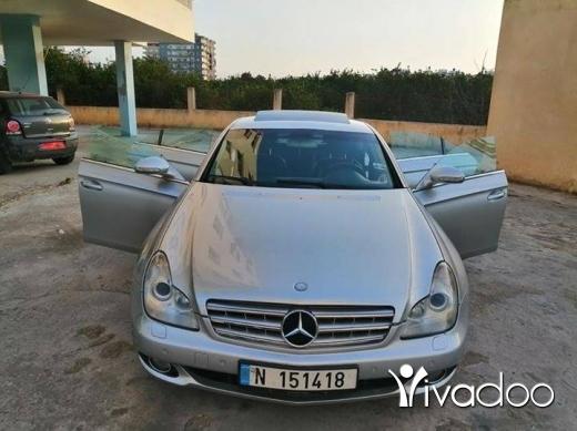 Mercedes-Benz in Sour - Mercedes