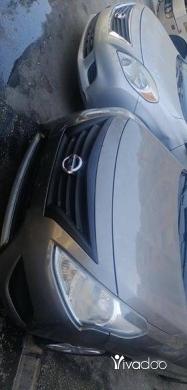 Nissan in Baabda - نيسان سوني