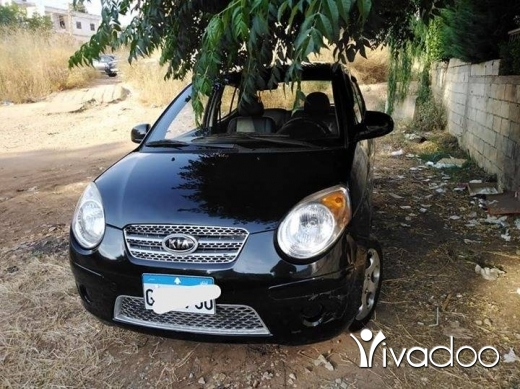 BMW in Nabatyeh - KIA and BMW X3
