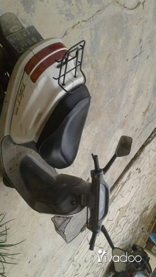 Baotian in Tripoli - Motorcycle