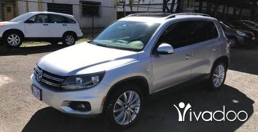 Volkswagen in Jdeideh - Tiguan 4 motion