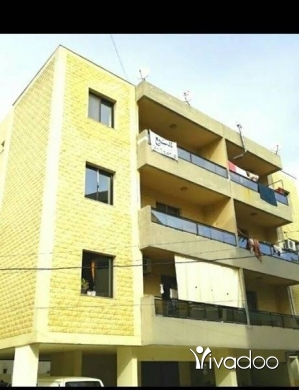 Apartments in Majd Laya - House for sell