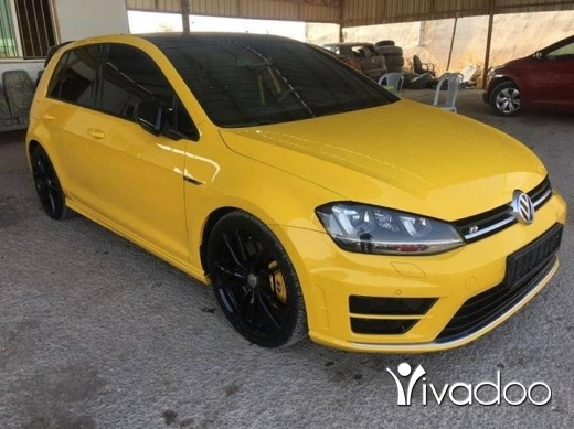 Volkswagen in Zahleh - Golf R