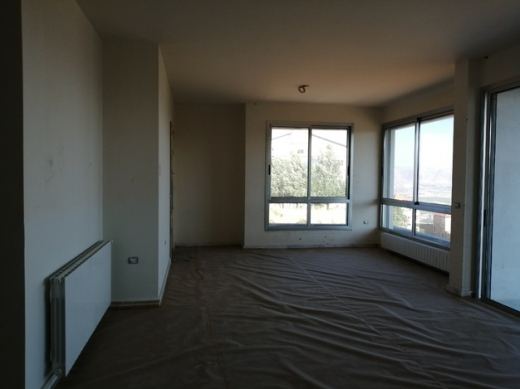 Apartments in Zahleh - apartment for sale in zahle with 85 sqm garden