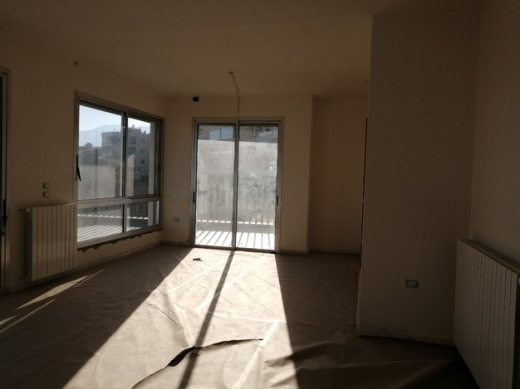 Apartments in Zahleh - apartment for sale with 110 garden and four parking
